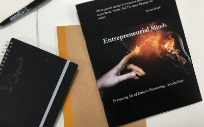 The Entrepreneurship Mindset: an Interview with Dany Farha