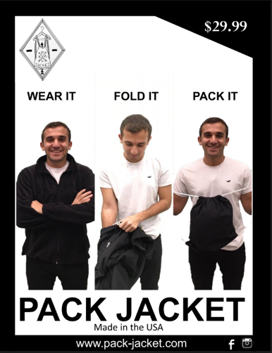 packjacket