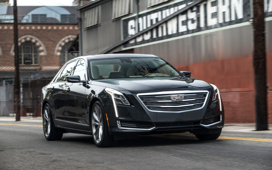 Cadillac's Incremental Innovation