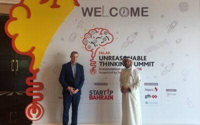 Spotlight on Startup Bahrain